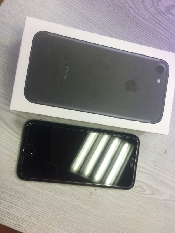 iPhone 7(32 GB) РСТ