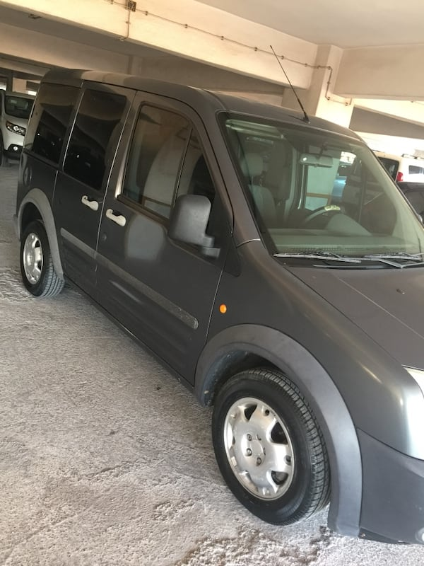 Ford - Transit Connect - 2006 d273eb30-3607-4006-971c-60ed7cf70355