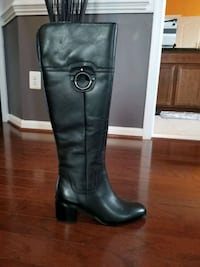 Franco Sarto Riding Boots Size 9