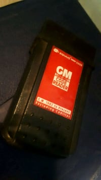 gmc and chevy code reader Edmonton, T5G 2H8