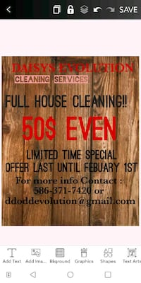 House cleaning Madison Heights