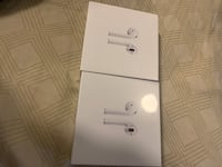 Sealed airpods for sale Mont-Royal, H4N 2P3