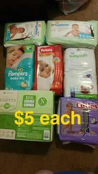 Diapers! Syracuse, 84075