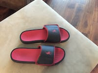 Mens polo slides sz 16 or 17 Port Charlotte, 33948