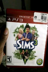 Sims 3 greatest hits  Decatur, 30034