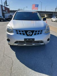 2012 Nissan Rogue S FWD Baltimore