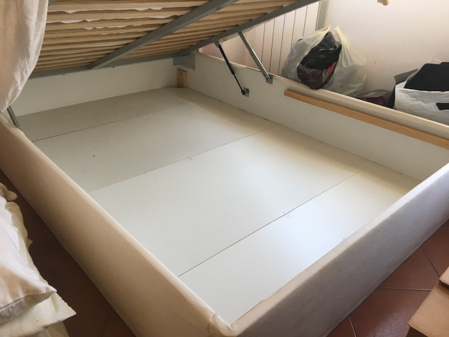 Stunning Awesome Ikea Letto Contenitore With Ikea Letto Contenitore With  Letto Singolo Contenitore Ikea With Ikea Malm Letto Contenitore With Letto  A ...