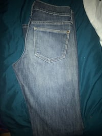 Old Navy Flirt women's/ juniors sz 0 jeans Fresno, 93705
