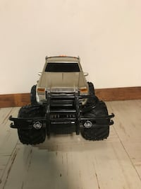 Ford 350 RC car good condition except for the front windshield has a crack in it but paid 325 for it lookin to get 180 or obo   Plum, 15239