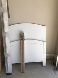 Twin bed frame 1280 mi