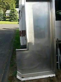 stainless steel frame Southington, 06489