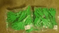 Green clappers pack of 12pcs Gaithersburg, 20878