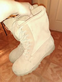 Brand new pair of Army boots Killeen, 76541