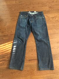 Adriano Goldschmied jeans Markham, L3T 5V7