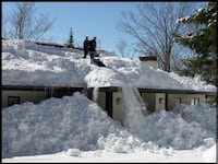 snow removal Sartell