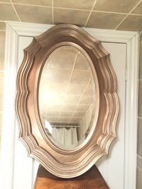 Ren-Wil Inc Antique Mirror