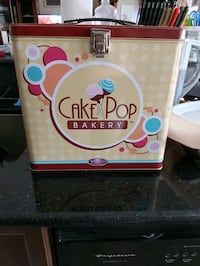 cake pop machine  Calgary, T2G