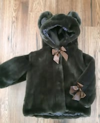 Brown Baby Coat (12-24 Months) Bradford West Gwillimbury, L3Z 2A5