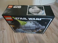 Lego Star Wars UCS 10143 Death Star