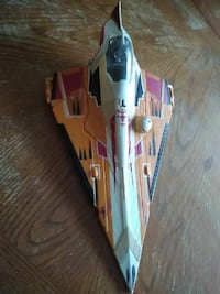 Starwars  A-Wing toy