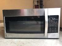 Kenmore Turntable Convection Microwave Oven Rockville, 20854