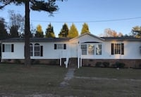 HOUSE For rent 3BR 2BA Youngsville