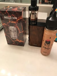 two black and brown box mod Fort Myers, 33919