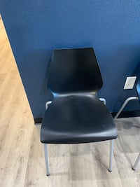 Office chairs.  Slightly used.  16 available  Henderson, 89052