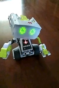 Meccano M.A.X. Robotic Interactive Toy with Artificial Intelligence  Portland, 97206