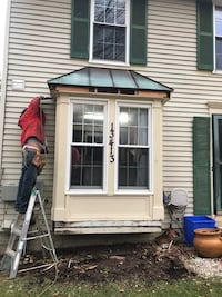 Roof repair Germantown