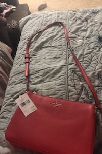 KATE SPADE PURSE NEW NEVER USED Greenbelt, 20770