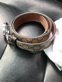 Authentic Gucci Belt Toronto, M3L