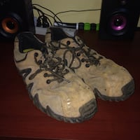 Steel Toed Boots Size 10 Vancouver, V6A 1N4