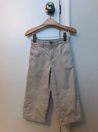 "3T Boys ""Baby Gap"" pants 32 km"