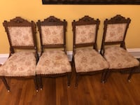 Antique chairs  Clinton, 39056