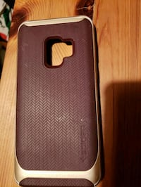 black and brown smartphone case Cambridge, N1R 6S3