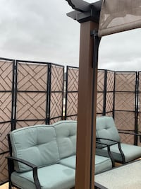 Privacy screens London