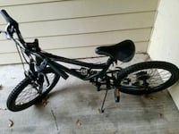"""20"""" bicycle with gears Henrico, 23233"""