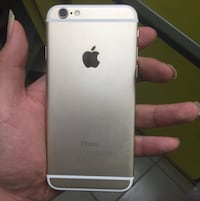 IPhone 6 Gold Uppsala, 753 29