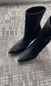 Stuart Weitzman Rapture Booties