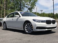 2019 BMW 7 Series 740i xDrive District Heights
