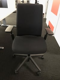 Steelcase Task Chair null