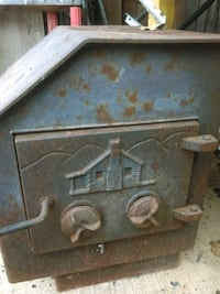 Cast Iron Wood Stove  Stephens City, 22655