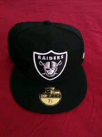 Raiders fitted cap Los Angeles, 91343