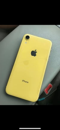 iPhone XR Yellow Annapolis, 21405