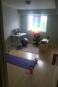 Room For Rent in my 2BR 1.5BA Toronto