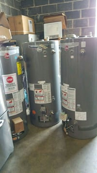 Rheem water heaters  Holyoke