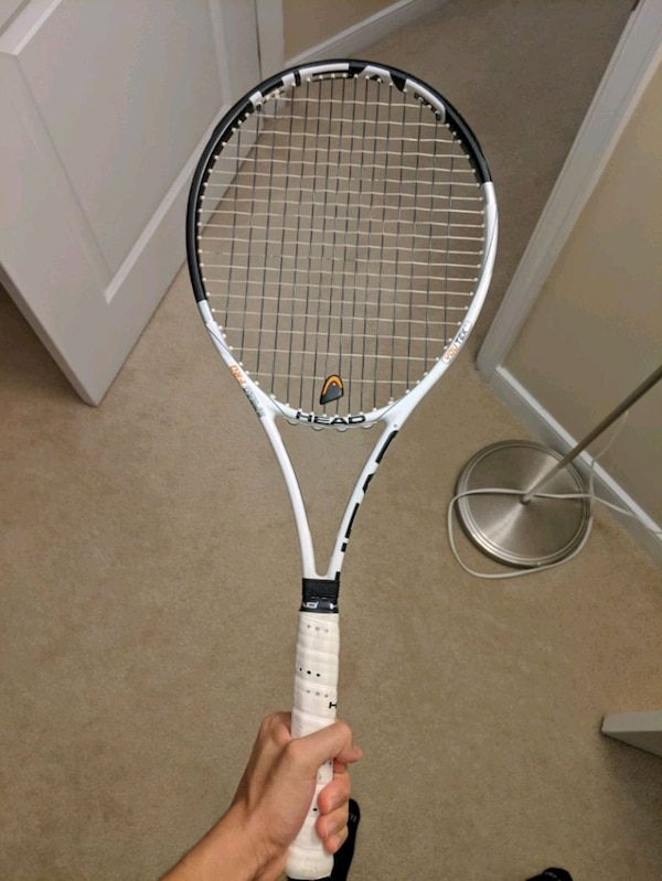 Head Speed Pro Novak Djokovic Racket