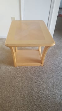 Beautiful brown side or center table
