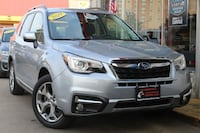 Used 2017 Subaru Forester for sale Arlington